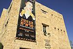 Israel, the Haifa Museum