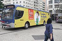 14/05/2020 - CAMPANHA DO AGASALHO EM CAMPINAS