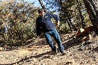 Mario Ciret. <br /> Madrense Discovery  Expedición (MDE) GreaterGood.org, en la sierra la Elenita, para la realización de un inventario biológico con un gran grupo de participantes para la observación de animales y plantas, entre los que se encientan especialistas de distintas disciplinas de la biología de Mexico y USA, conservacionistas, astrónomos, Comisión Nacional de Areas Naturales Protegidas (CONANP), ademas de la participación de universidades como UNAM, UNISON, ITSC, Universidad de la Sierra<br /> <br /> Los datos que se recaban en estas expediciones sirven como información de referencia para entender mejor las relaciones biológicas del Archipiélago Madrense y se usan para proteger y conservar las tierras vírgenes de las Islas Serranas de Sonora Mexico. Esta expedición binacional se unieron colaboradores tanto de México como de Estados Unidos con experiencias y especialidades muy variadas, con la intención de aprender lo más posible sobre la Sierra la Elenita.