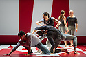 LA Dance Project, Reflections, Sadler's Wells