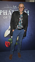 """Jeremy Vine at the """"The Phantom Of The Opera"""" 35th anniversary gala performance, Her Majesty's Theatre, Haymarket, on Monday 11th October 2021, in London, England, UK. <br /> CAP/CAN<br /> ©CAN/Capital Pictures"""