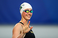 Brearna Crawford during Session 5 of the AON New Zealand Swimming Champs, National Aquatic Centre, Auckland, New Zealand. Wednesday 7 April 2021 Photo: Simon Watts/www.bwmedia.co.nz