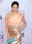 Kristin Kreuk at The 2013 People's Choice Awards held at Nokia Live in Los Angeles, California on January 09,2013                                                                   Copyright 2013 Hollywood Press Agency