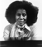 Alice Coltrane on WB Records.photo from promoarchive.com/ Photofeatures..