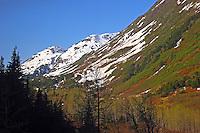 Anchorage-Denali scene