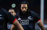 2018 Maori All Blacks