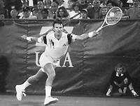 Jimmy Connors 1983  Photo ©Neil Schneider/PHOTOlink