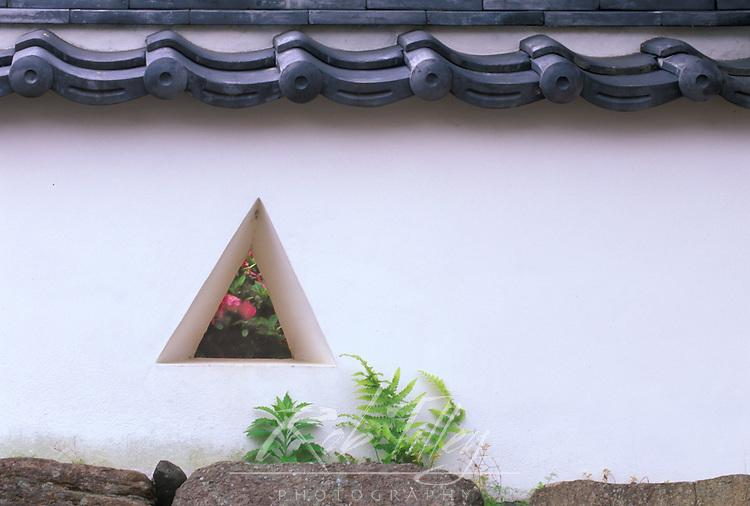 Hirado Castle, Hirado, Nagasaki, Japan