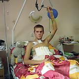 01_Ukrainische Kriegsverletzte