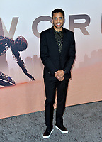 """LOS ANGELES, CA: 05, 2020: Michael Ealy at the season 3 premiere of HBO's """"Westworld"""" at the TCL Chinese Theatre.<br /> Picture: Paul Smith/Featureflash"""
