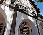 Ingeborgs Danish Chocolate Shop in Solvang, CA.