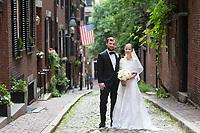 Wedding - Amanda and Sam
