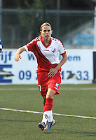FC UTRECHT :<br /> Sabine Beckx<br /> Foto Dirk Vuylsteke / nikonpro.be