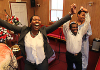 20131222_The African Lighthouse Baptist Temple