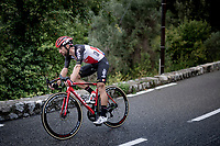 Thomas de Gendt (BEL/Lotto-Soudal)<br /> <br /> 7th La Course by Tour de France 2020 <br /> 1 day race from Nice to Nice (96km)<br /> <br /> ©kramon
