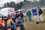 Feb 11, 2010; 5:07:11 PM; Barberville, FL., USA; The UNOH sponsored World of Outlaws event running the 39th Annual DIRTCar Nationals at Volusia Speedway Park.  Mandatory Credit: (thesportswire.net)
