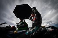 27th September 2020, Circuit de Barcelona Catalunya, Barcelona, MotoGp of Catalunya, Race Day;  Fabio Quartararo FRA
