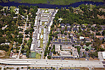 Former site of Florida Coastal School of Law
