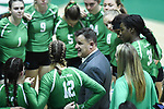 Tulane vs Temple (Volleyball 2018)