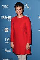 "Alia Shawkat<br /> arriving for the ""Animal"" European premiere at Picturehouse Central, London<br /> <br /> ©Ash Knotek  D3504  31/05/2019"
