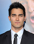 Tyler Hoechlin at The Warner bros. Pictures' Premiere of Hall Pass held at The Cinerama Dome in Hollywood, California on February 23,2011                                                                               © 2010 DVS / Hollywood Press Agency