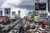 Metro Manila in the Philippines. <br /> Photo: Sanjit Das/Panos for Greenpeace