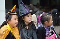 Halloween 2011 - Hyper Mixed-Culture Revolution