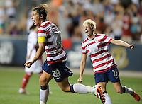 USA Women vs China May 27, 2012