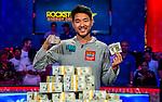 2018 WSOP Event #65: $10,000 No-Limit Hold'em MAIN EVENT