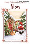 John, CHRISTMAS ANIMALS, WEIHNACHTEN TIERE, NAVIDAD ANIMALES, paintings+++++,GBHSSXC50-317B,#xa#