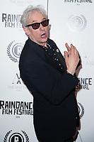 "Elliot Grove<br /> arriving for the ""Stardust"" premiere part of the Raindance Film Festival 2020, at the Mayfair Hotel, London.<br /> <br /> ©Ash Knotek  D3563 28/10/2020"