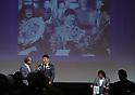 Soccer: 15th Japan Football Hall of Fame