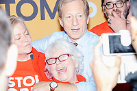 Tom Steyer - Town Hall - To Share Brewing - Manchester, NH - 5 Feb 2020