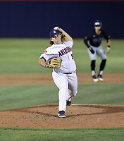 Riley Cooper - 2021 Arizona Wildcats (Bill Mitchell)