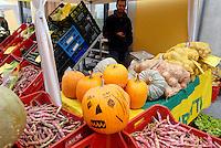 - Farmer's Market in Vigevano<br /> <br /> - Farmer's Market a Vigevano
