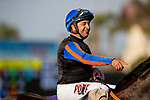 JULY 17, 2021: Joe Bravo at Del Mar Fairgrounds in Del Mar, California on July 17, 2021. Evers/Eclipse Sportswire/CSM
