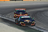 IMSA WeatherTech SportsCar Championship<br /> AMERICA'S TIRE 250<br /> Mazda Raceway Laguna Seca<br /> Monterey, CA USA<br /> Sunday 24 September 2017<br /> 86, Acura, Acura NSX, GTD, Oswaldo Negri Jr., Jeff Segal, 93, Acura, Acura NSX, GTD, Andy Lally, Katherine Legge<br /> World Copyright: Richard Dole<br /> LAT Images<br /> ref: Digital Image DSC_3761