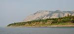 Bear Rock on Mackenzie River