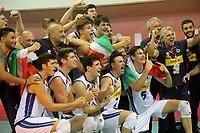 L'Italie imparable remporte l'or au mondial masculin des moins de 19 ans après 22 ansPHOTO : Agence Quebec Presse - Jdidi Wassim