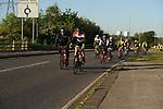 2019-05-12 VeloBirmingham 299 MWK Course