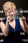 2015/05/26_Entrega de los premios literarios de la editorial Bubok