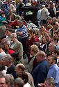 04/06/05 - CIRCUIT HISTORIQUE - PUY DE DOME - FRANCE - Commemoration officielle du Centenaire de la Course GORDON BENNETT - Photo Jerome CHABANNE
