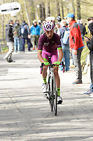 29th May 2021;  Giro D italia stage 20 Valle Spluga to Alpe Motta; Bardiani - Csf Faizane Carboni, Giovanni in Alpe Motta