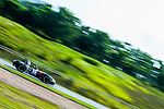 Driver competes during the Circuit Hero as part of the  2015 Pan Delta Super Racing Festival at Zhuhai International Circuit on September 18, 2015 in Zhuhai, China.  (Photo by Power Sport Images/Getty Images)