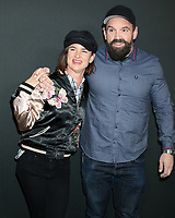 """LOS ANGELES - MAR 9:  Juliette Lewis, Ethan Suplee at the """"The Hunt"""" Premiere at the ArcLight Hollywood on March 9, 2020 in Los Angeles, CA"""