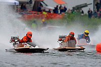 S-1, M-21   (Outboard Hydroplanes)