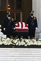 SEP 23 Justice Ruth Bader Ginsburg in Repose at the US Supreme Court