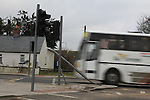 Traffic Lights Southgate