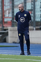 6th June 2021, Stade Josy Barthel, Luxemburg; International football friendly Luxemburg versus Scotland;  Steve Clarke Trainer Manager of Scotland