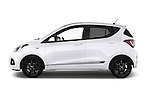 2014 Hyundai i10 Pop 5-Door Hatchback